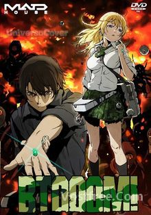 Btooom! FRENCH