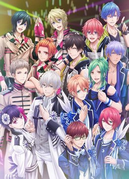B-Project Zecchou*Emotion VOSTFR